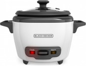 44% off Black & Decker RC503 3-Cup Rice Cooker And Warmer