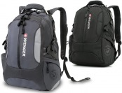 69% off Wenger SA1537 Backpack by SwissGear Padded Laptop Sleeve