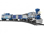 $82 off Lionel Frosty the Snowman G-Gauge Ready to Run Train Set