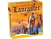 50% off Lancaster Multi Language Board Game