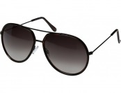 80% off Ivanka Trump - IT 092 (Black) Fashion Sunglasses