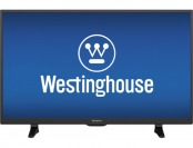 "$70 off Westinghouse 40"" LED 1080p Smart HDTV"