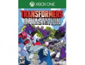 67% off Transformers: Devastation (Xbox One)