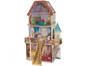 50% off KidKraft Belle Enchanted Dollhouse