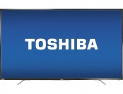 "$300 off Toshiba 65"" LED 2160p 4K Ultra HD TV w/ Chromecast Built-in"