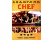 90% off Chef (DVD)
