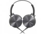 $60 off Sony MDRXB950AP/H On-Ear Headphones
