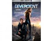80% off Divergent (DVD)