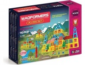 58% off MAGFORMERS Village Set (110 Piece)