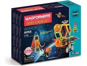 55% off MAGFORMERS Space Episode Set (55 Piece)