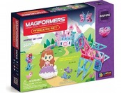 42% off Magformers Inspire Princess Set (56-pieces)