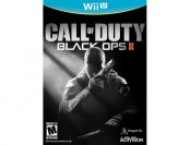 72% off Call of Duty: Black Ops II (Nintendo Wii U)