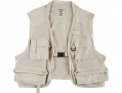 80% off Reel Legends Mens Fishing Vest