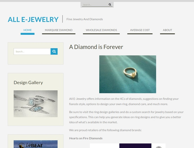Alle Fine Jewelry