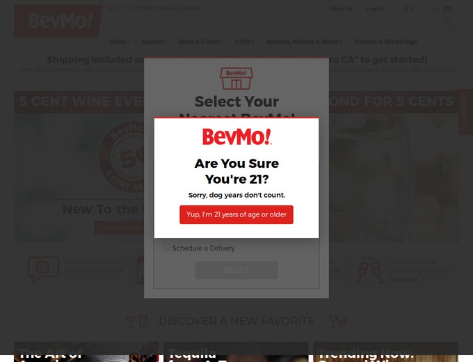 picture relating to Bevmo Coupon Printable referred to as Bevmo within just shop coupon printable
