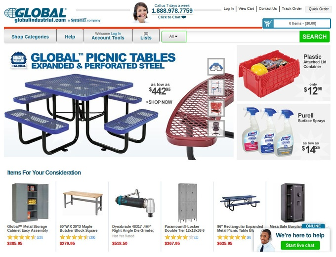 C&H Distributors Promo Codes & CHDist.com Coupons, Deals, Reviews