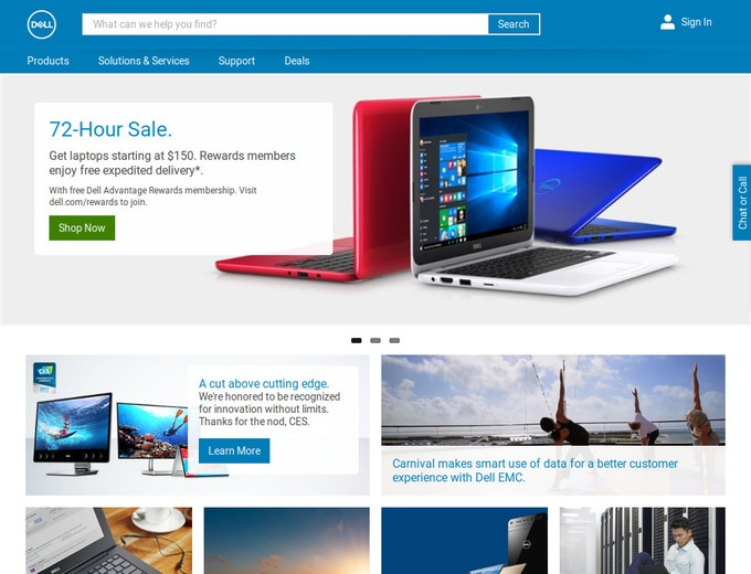 How can you save with Dell coupons?