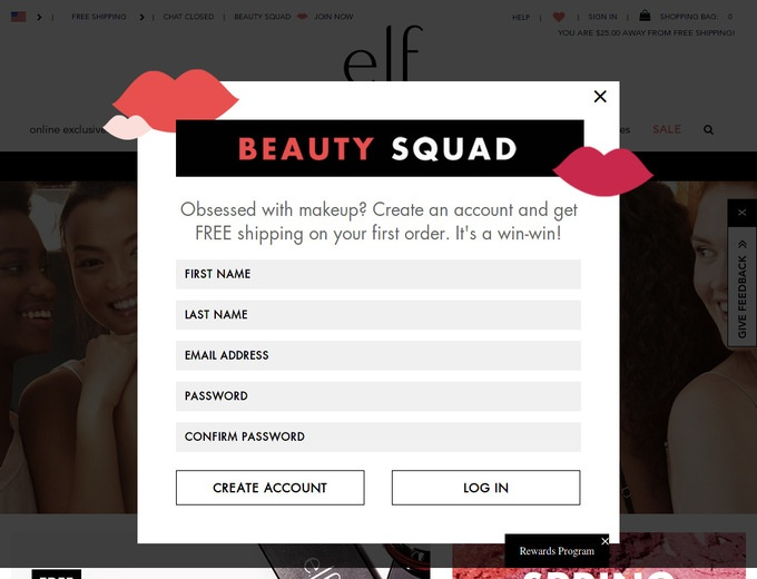 The website has a versatile collection of professional makeup, cosmetics, and beauty Daily Refreshed · Shop Now and Save · See Our Verified Codes · Exclusive Coupon Codes.