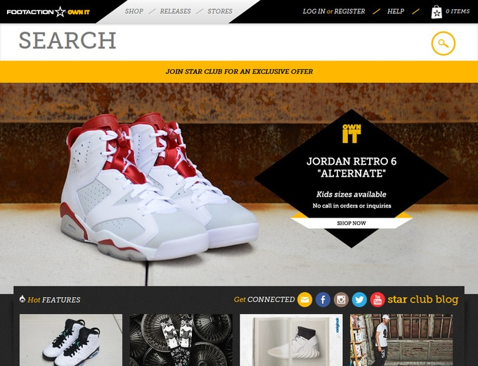 photograph about Footaction Printable Coupons named Footaction coupon code 20 - Mydealz.de freebies