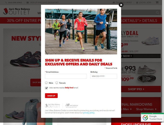 new balance outlet coupon