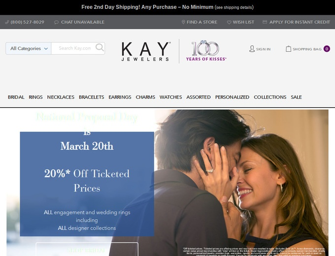 Kay Jewelers Coupons Promotion Codes