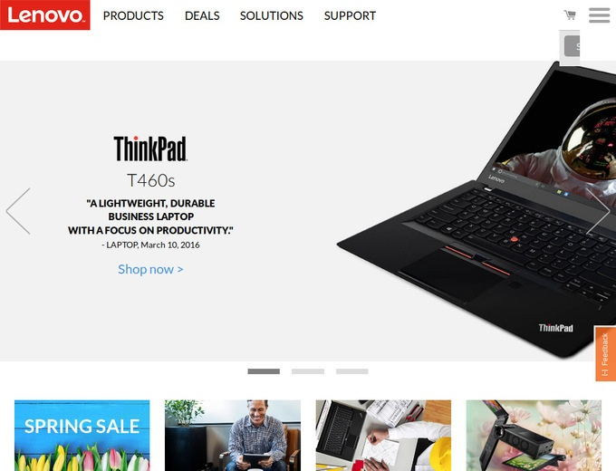 Lenovo Teacher Discount | Teachers Price CODES Get Deal Teacher Discount Up to 60% discount for teachers via Lenovo Academic Purchase Discount Program. Steals & Deals Save on laptops, desktops and tablets with Lenovo's generous discounts (often up to 50% off) + get free shipping.