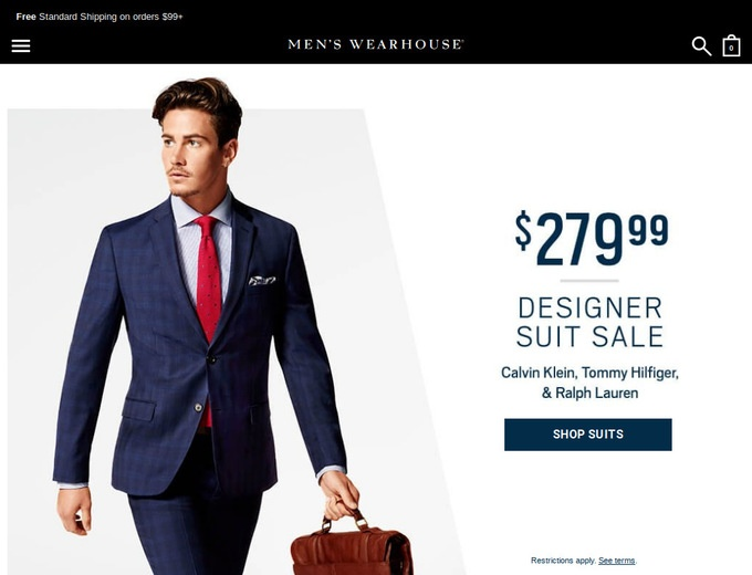 photo about Mens Wearhouse Coupon Printable identify Coupon codes mens warehouse - Acquire discount coupons