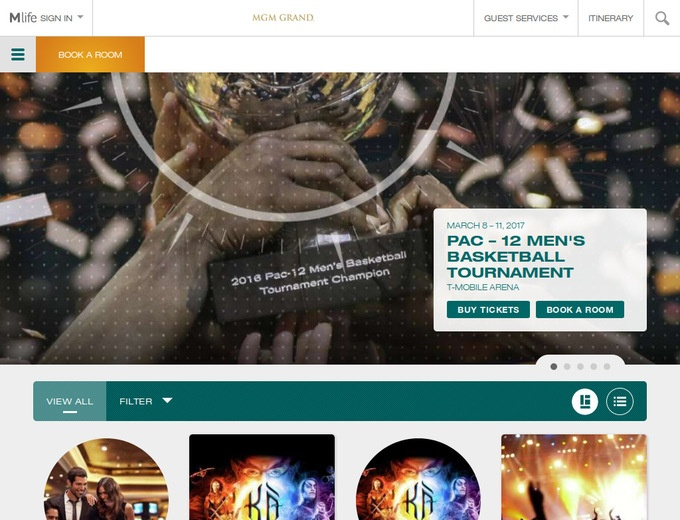 MGM Grand promotion codes, discount codes, deals and MGM Grand coupon codes. Las Vegas MGM Grand deals, hotel discount offers and special promo codes.