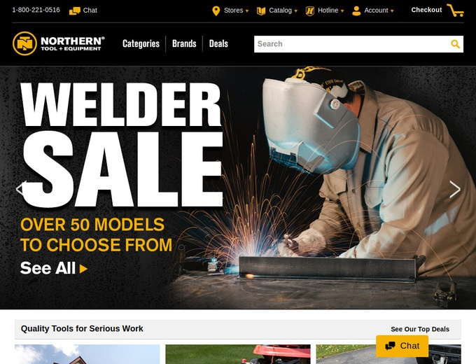 Northern Tool Coupons Amp Northern Tools Promotion Codes