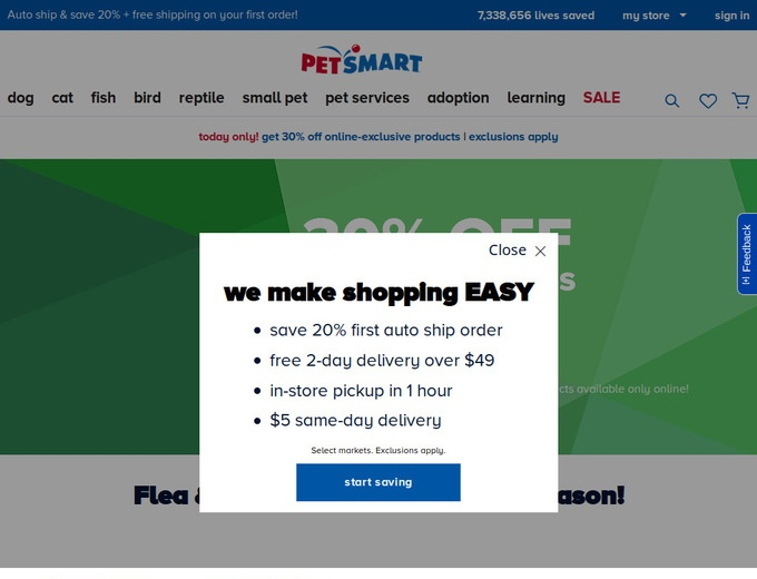 petsmart coupon codes promotional code discounts free shipping. Black Bedroom Furniture Sets. Home Design Ideas