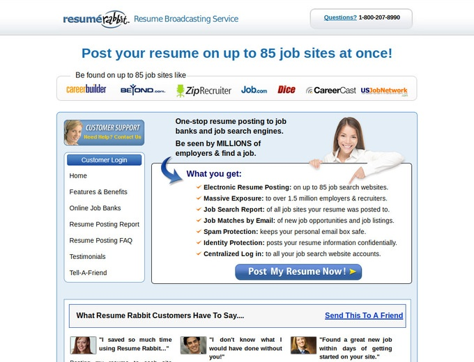 resume rabbit coupons  u0026 resumerabbit com promotion codes