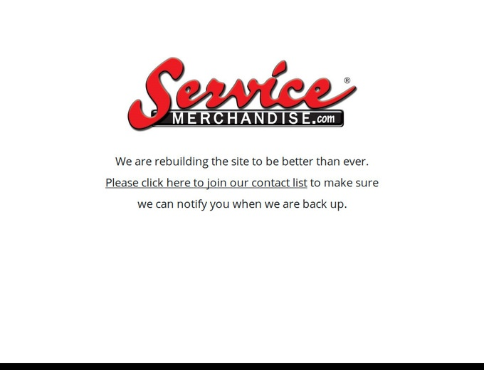 Service Merchandise Coupons Servicemerchandise Com Promo Codes