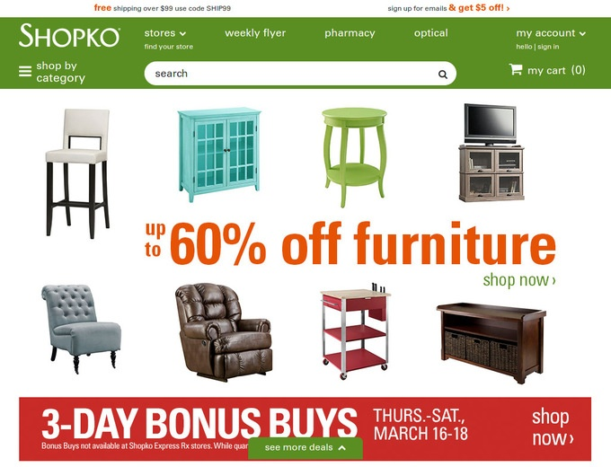 Shopko coupon code