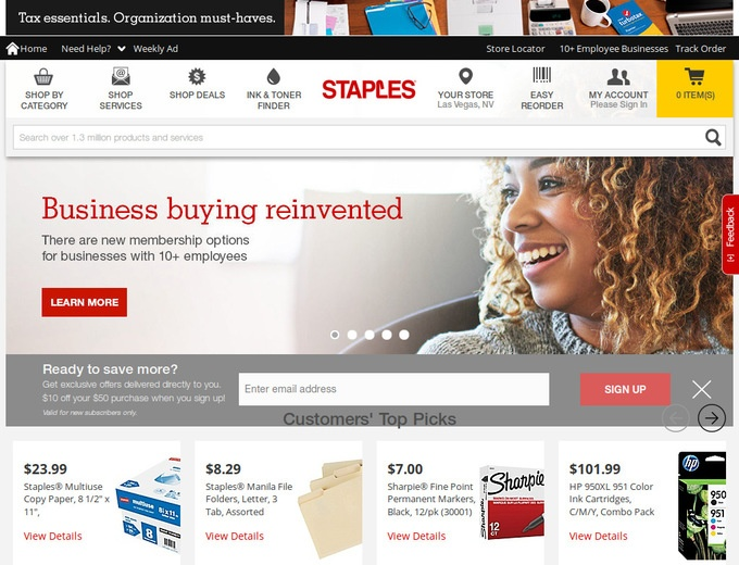 Staples coupons online discount promo codes staples rebate staples coupons reheart Gallery