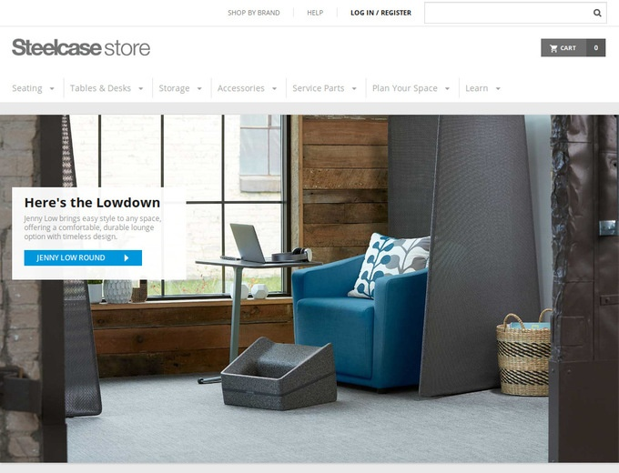 Steelcase Store