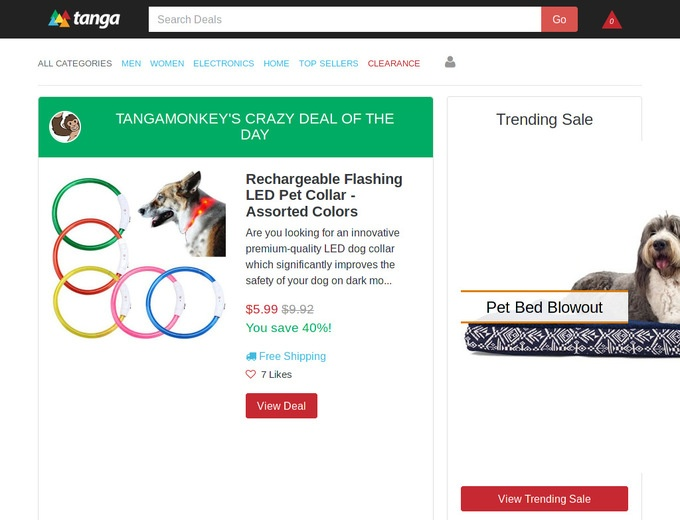 How to Use Tanga Coupons: After adding an item to your cart, you can review the cost and apply discounts before proceeding to checkout. Click on the