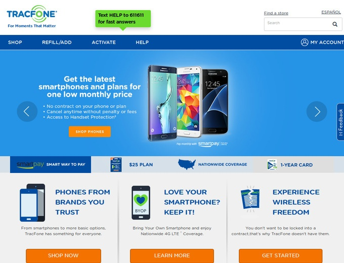 TracFone promo code: Get an extra 60 minutes with a 60 minute card Get promo code & visit site With this TracFone promo code, you'll need double the cell phone minutes without any extra cost.