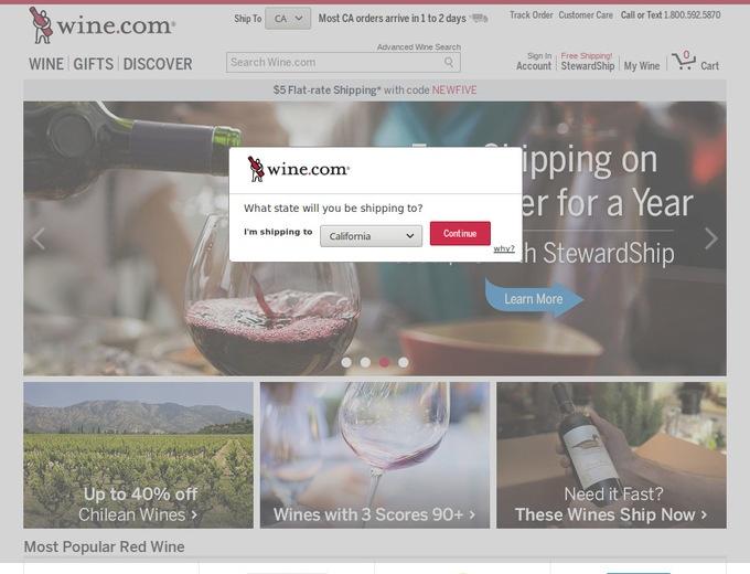 Wine.com Coupons \u0026 Wine Promotional Codes