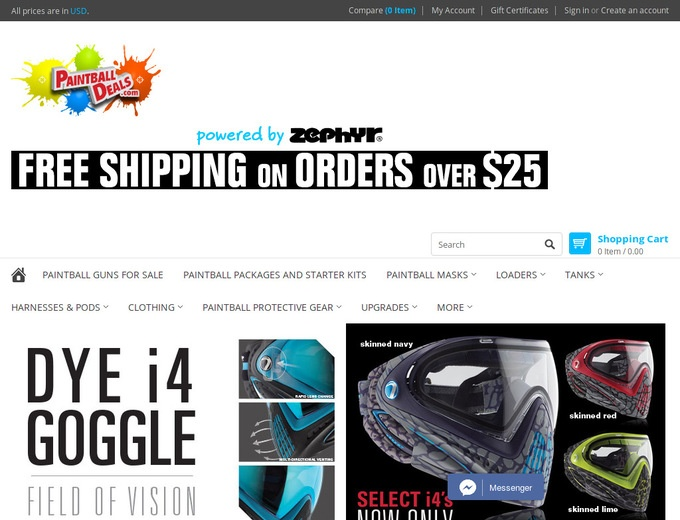 Paintball discounters coupons