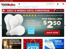 1000bulbs coupon code