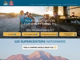 camping world coupon