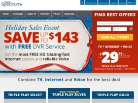 Charter High Speed Internet Coupons