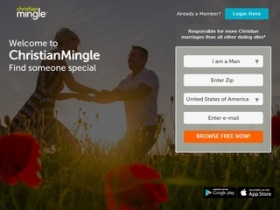 How to use a ChristianMingle.com coupon