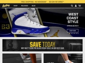 Eastbay coupons 30 off