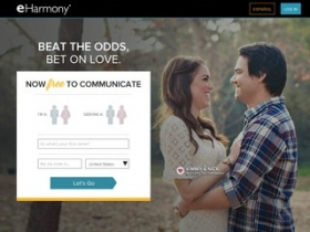 Free eharmony promo code 2013