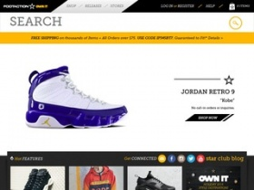 picture relating to Footaction Printable Coupons named FOOTACTION COUPON -
