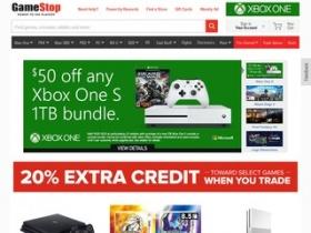 Game stop coupon code