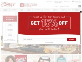 Ginny's coupon code