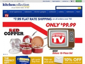 kitchen collection coupons kitchencollection com promo codes