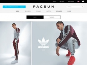 PacSun Promo Codes: Get 25% Discount, Coupons in February 2014
